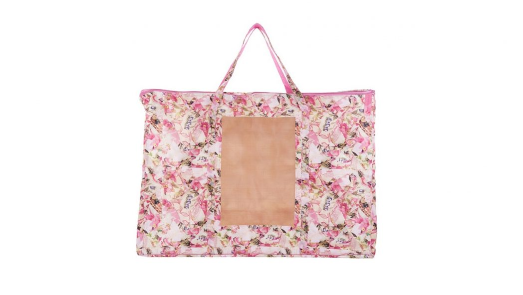 Extra Large Storage Bag Pink Mosaic The Camouflage Company