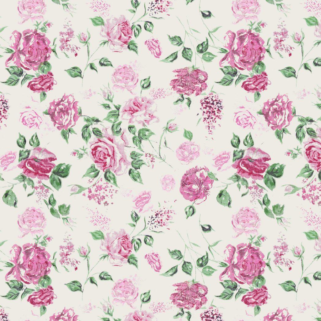 Vintage Rose Forever
